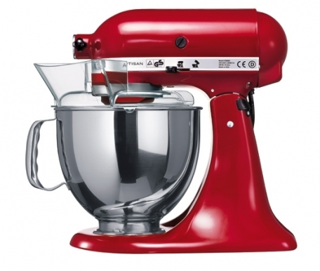 Миксер KITCHENAID 5KSM150PSEER