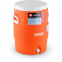 Igloo  10 Gallon 400 Series Beverage Cooler