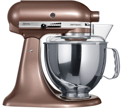 Миксер KITCHENAID 5KSM150PSEAP