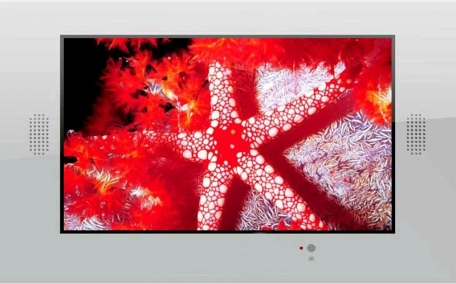 Телевизор AquaView Smart TV 37""