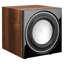 SUB E-9 F light walnut